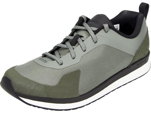 Shimano SH-CT5 Zapatillas ciclismo, olive